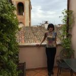 La Lumiere di Piazza di Spagna Foto