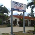 Foto de Paradise Court Holiday Units