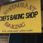 Photo of Chef's Baking Shop