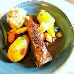 Bertahof Restaurant
