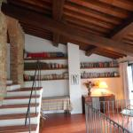 Villa IL FIENILE - Interior -