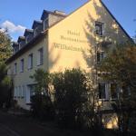 Foto de Hotel Wilhelmshohe