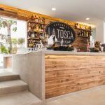 Photo of Restaurant La Tosca