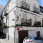 Pension Hostal Moreno