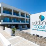 Zdjęcie Golden Coast Seaside Apartments