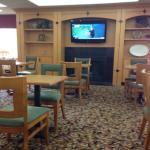 Foto de Comfort Inn & Suites Crabtree Valley