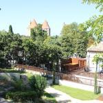 Jardin Cité