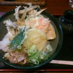 Udon Toyomae Kan Bee