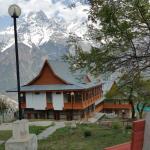 Kinnaur Cottage, Kalpa