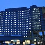 โรงแรมอาป้า โทยาม่า เอกิมาเอะ