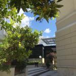 Foto de Hotel Villa Duse