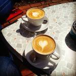 Foto di 24grad - Kaffeerosterei