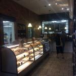 Shirley's Bakery & Cafe