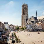 Provided by: Mechelen Tourism Board