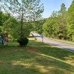 View of Broad River Greenway from NC150