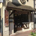 Nostalgie restaurant malakoff