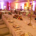 Weddings at Roganstown