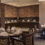Maltings Restaurant