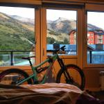 Foto de Ski Sur Apartments