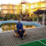 Foto de İliada Hotel