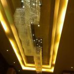 Lounge Cieling