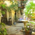 Un Patio en Luberon Maison d'hôtes de charme