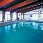 Example Indoor Pool Clubhouse
