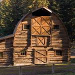 Our historical barn