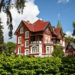 Photo de Villa Neptun - Hotel & Fischrestaurant