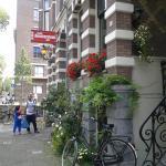 Foto de Hotel Amsterdam Inn