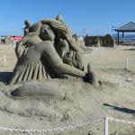 sand castle comp near by