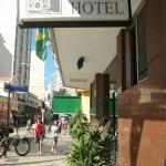 Rio,s Nice Hotel