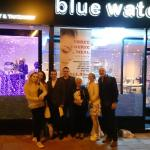 Blue Water Indian Restaurant & Takeaway