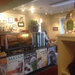 Foto de Court Street Coffee