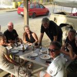 Tours gastronómicos