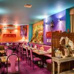 Buddha Restaurant