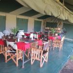 Photo de Pakulala Safari Camp