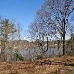 Merrimack River view