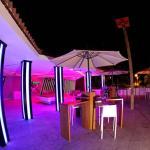 The Terrace By Mangu Disco Punta Cana
