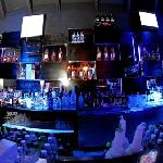 El Cielo Bar By Mangu