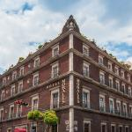 Photo of Hotel Morales Historical & Colonial Downtown Core