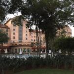 Taua Grande Hotel e Termas de Araxa Photo