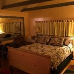 Foto de The Wilderness Inn Bed and Breakfast
