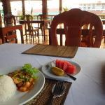 Foto de Wooden Angkor Hotel