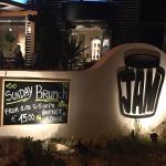 Il nuovo risto-bar cult di Puerto Banus!