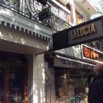 Foto de La Lucia