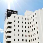 APA Hotel Hamamatsu Eki Minami Foto