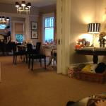 Foto de Barclay House Bed and Breakfast