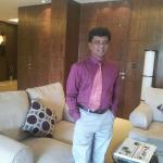 Foto de Liberty Suites Hotel - Doha