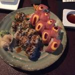 Sticks'N'Sushi Wimbledon